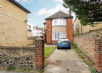 Thumbnail 4 bed detached house for sale in Harley Grove, London