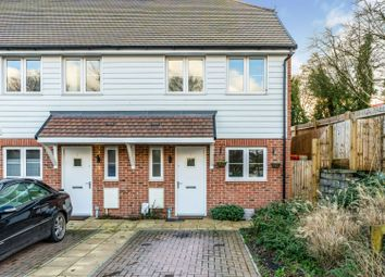 2 bed end terrace house for sale in Tovil Green Lane, Maidstone ME15