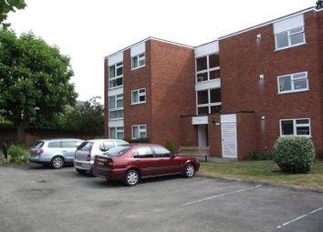 Thumbnail 1 bedroom flat to rent in Thorneloe Walk, Worcester