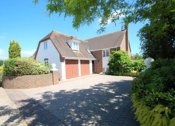 Thumbnail 5 bedroom detached house for sale in Stores Lane, Tiptree, Colchester