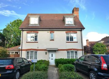 Thumbnail 4 bedroom end terrace house to rent in Hartington Close, Reigate