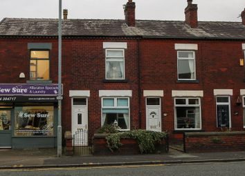 Thumbnail 2 bedroom terraced house for sale in Tonge Moor Road, Bolton