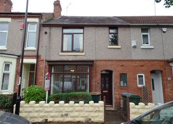 2 bed property for sale in Dronfield Road, Stoke, Coventry CV2