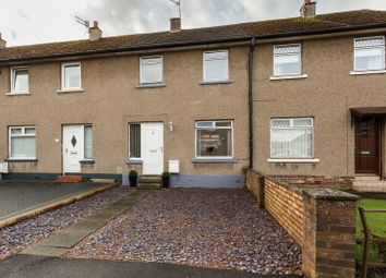 Thumbnail 2 bedroom terraced house for sale in Duncarse Place, Dundee, Angus