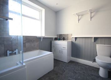 Thumbnail 3 bed terraced house to rent in East Street, Farington, Leyland