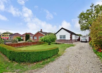 Thumbnail 3 bed bungalow for sale in Magpie Hall Road, Stubbs Cross, Ashford, Kent