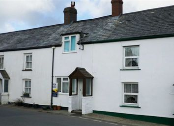 Thumbnail 2 bed property for sale in Higher Terrace, Bradworthy, Holsworthy