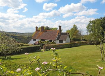 Thumbnail 5 bedroom detached house for sale in Buckland Hill, Cousley Wood, Wadhurst, East Sussex
