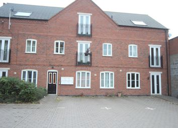 Thumbnail 2 bedroom flat for sale in Coventry Road, Hinckley