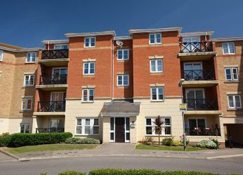 Thumbnail 1 bed flat for sale in Retort Close, Southend-On-Sea