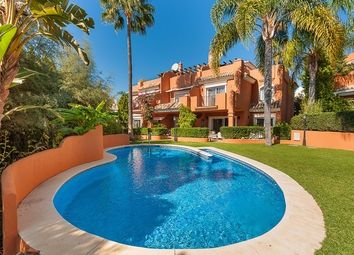 Thumbnail 3 bed town house for sale in Bahía De Marbella, Costa Del Sol, Spain