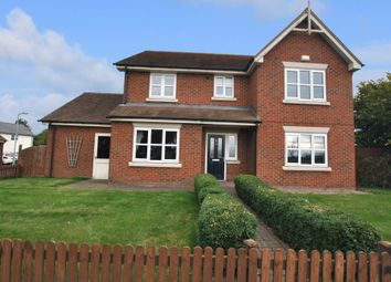 Thumbnail Detached house for sale in Upton Stones, Waters Upton, Telford, 6Nl.