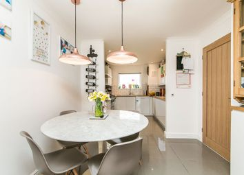 Thumbnail 3 bed terraced house for sale in Harwood Place, Lavenham, Sudbury