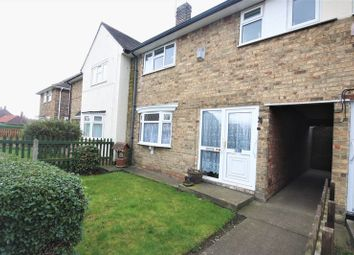 3 bed terraced house for sale in Leconfield Close, Hull HU9
