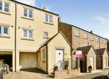 3 bed town house for sale in Meadow Drive, Pillmere, Saltash PL12