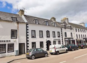 Thumbnail 4 bed maisonette for sale in 5 Main Street West, Inveraray