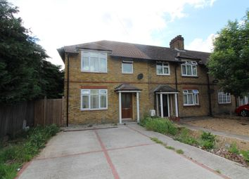 Thumbnail 4 bed terraced house to rent in Lionel Gardens, Eltham