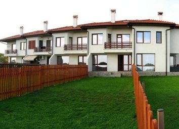 Thumbnail 3 bed town house for sale in Pomorie, Burgas, Bg
