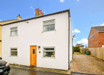 Thumbnail 3 bed semi-detached house for sale in 69 Moor End, Holme-On-Spalding-Moor, York
