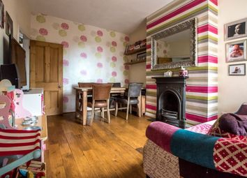 Thumbnail 3 bed semi-detached house for sale in Church Street, Wincham, Northwich