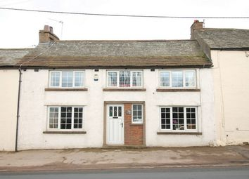 Thumbnail 3 bed cottage for sale in 2 Lowther View, Clifton, Penrith, Cumbria