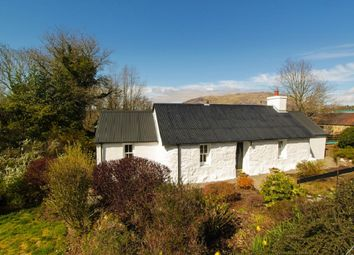 Thumbnail 2 bed cottage for sale in Taynuilt, Argyll