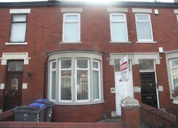 Thumbnail 1 bed flat to rent in Condor Grove, Blackpool