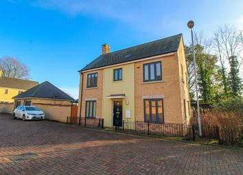 3 bed detached house for sale in Brigade Grove, Colchester, Colchester CO2
