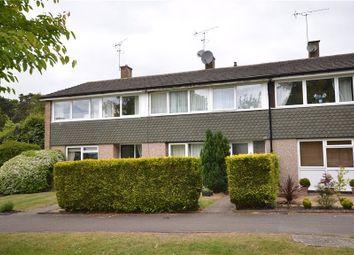 Thumbnail 3 bed terraced house for sale in Glenwood, Bracknell, Berkshire