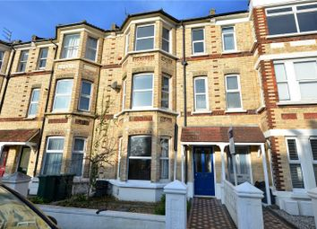 Thumbnail 5 bedroom terraced house for sale in Fonthill Road, Hove, East Sussex