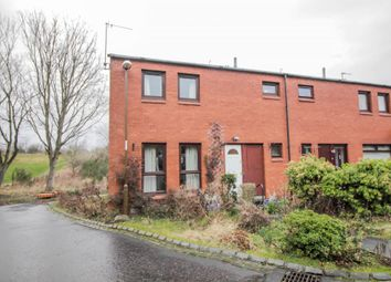 Thumbnail 3 bed property for sale in 12 Ross Court, Stirling