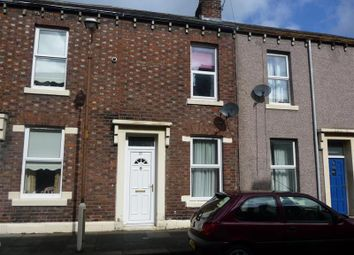 2 bed terraced house to rent in Charles Street, Carlisle CA1