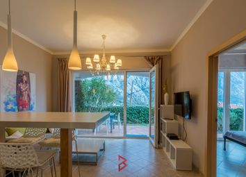 Thumbnail 2 bed apartment for sale in Seaview Apartment With Private Garden And Parking Spot, Orahovac, Kotor, Montenegro