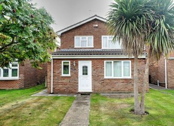 Thumbnail 4 bed detached house for sale in Humber Keel, Great Yarmouth