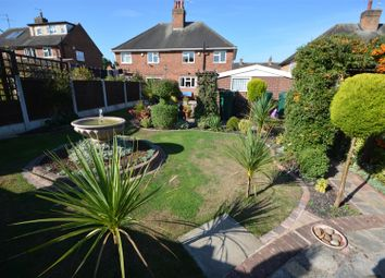 Thumbnail 3 bed semi-detached house for sale in Packman Drive, Ruddington, Nottingham