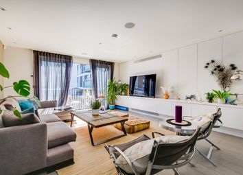 Thumbnail 2 bed flat to rent in Limerston Street, London