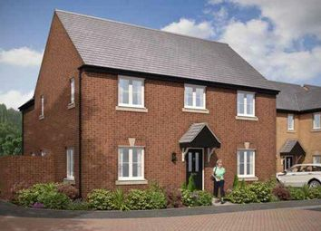 Thumbnail 4 bed detached house for sale in Bishops Grange, Wharf Road, Higham Ferrers, Rushden