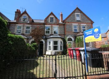 Thumbnail 4 bed block of flats for sale in Basingstoke Road, Reading