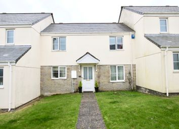 Thumbnail 3 bed terraced house for sale in St Michaels Way, Roche