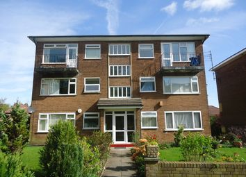 Thumbnail 2 bedroom flat for sale in Lavenham Court, Bury