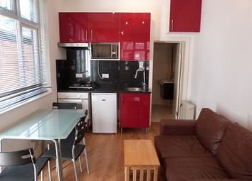Thumbnail 1 bed property to rent in Woodstock Road, Golders Green, London