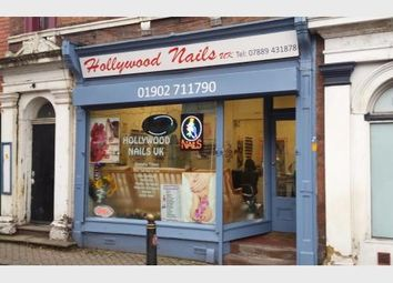 Thumbnail Retail premises to let in 1 Meadow Street, Wolverhampton