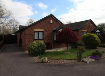 Thumbnail 2 bed bungalow to rent in Chestnut Close, Rushden