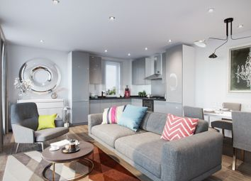 2 bed flat for sale in Park Avenue, Bushey WD23