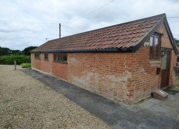 Thumbnail 2 bed bungalow to rent in Angersleigh, Taunton