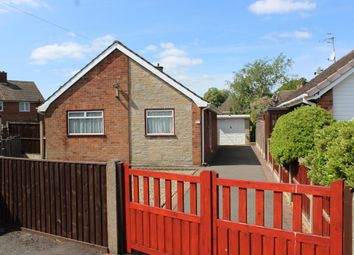 Thumbnail 2 bed detached bungalow for sale in Thorpe Road, Eastwood
