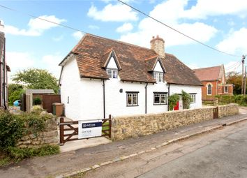 Thumbnail 3 bedroom detached house for sale in Manor Road, South Hinksey, Oxford