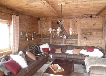 Thumbnail 6 bed chalet for sale in Crans Montana - Plans Mayens, Crans Sur Sierre, Valais, Switzerland