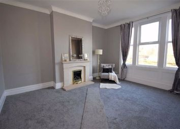 Thumbnail 4 bed maisonette to rent in Sunderland Road, South Shields