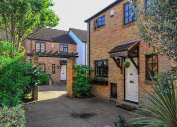 Thumbnail 3 bed terraced house to rent in The Farthings, Kingston-Upon-Thames